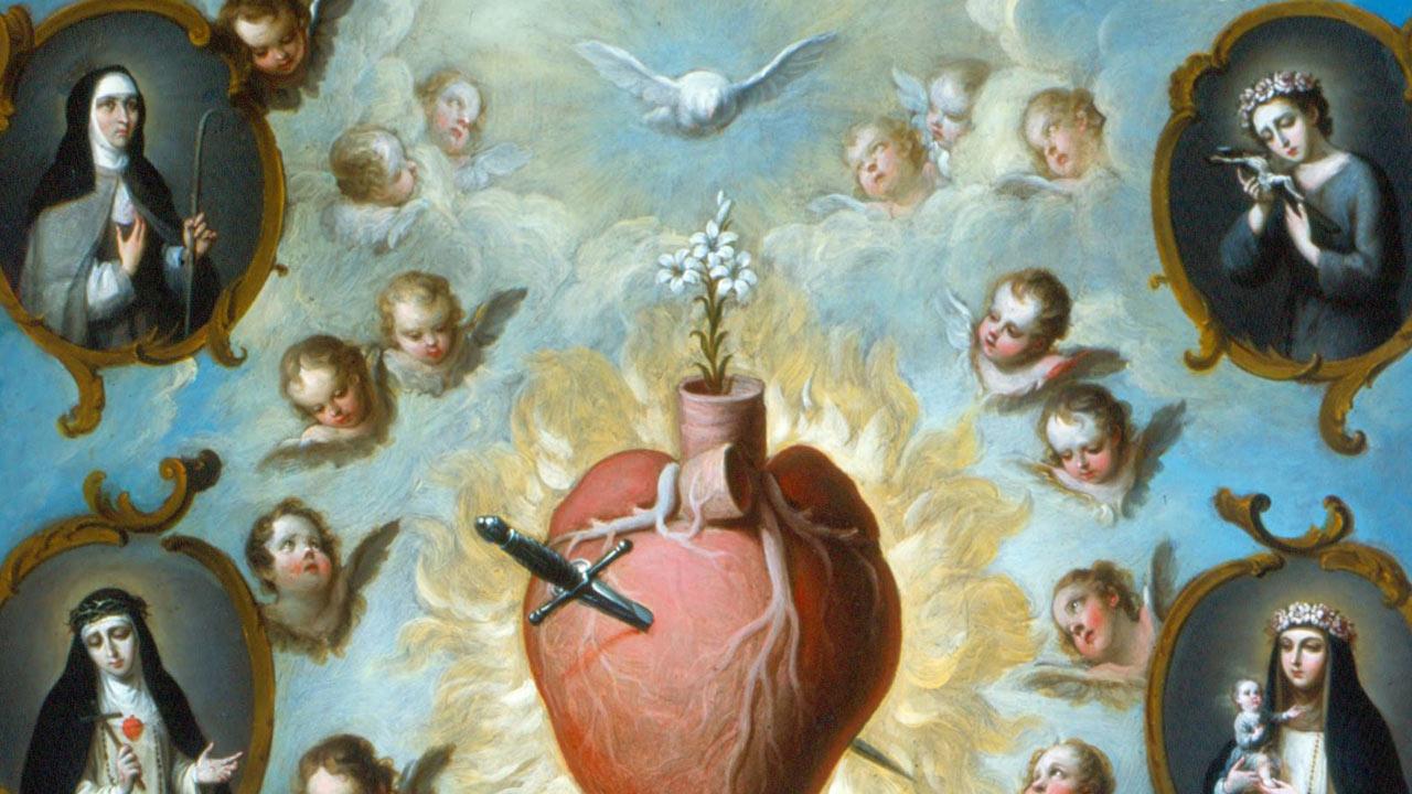 Memória do Imaculado Coração de Maria