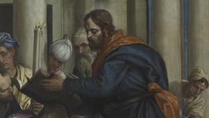 245. Memória de São Barnabé, Apóstolo