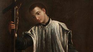 141. A vida de São Luís Gonzaga