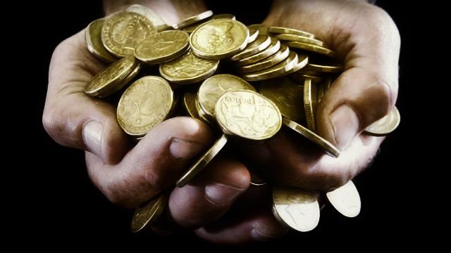 Teologia da Prosperidade?