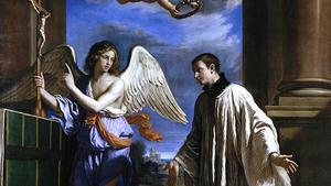253. São Luís Gonzaga, Padroeiro da juventude