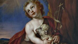 256. Solenidade da Natividade de São João Batista