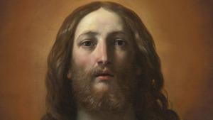 146. O rosto endurecido de Cristo