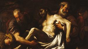 258. O desamparo de Cristo