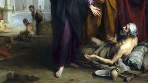 261. As curas de Jesus