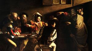262. A conversão de São Mateus