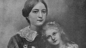 142. Santa Zélia Martin