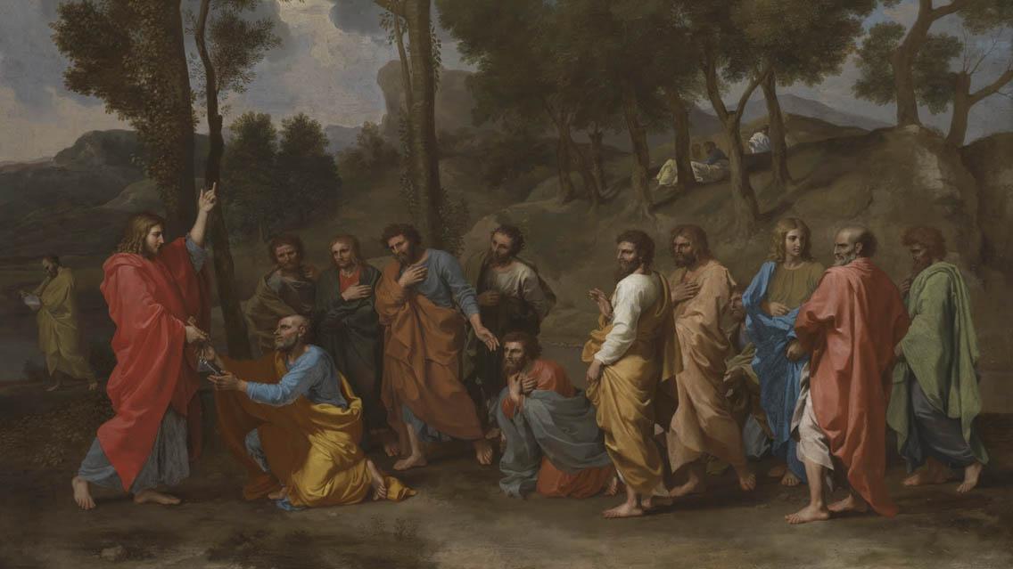 Embaixadores de Cristo