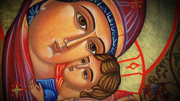 A Virgem Maria é onipresente? E os anjos? E os santos?