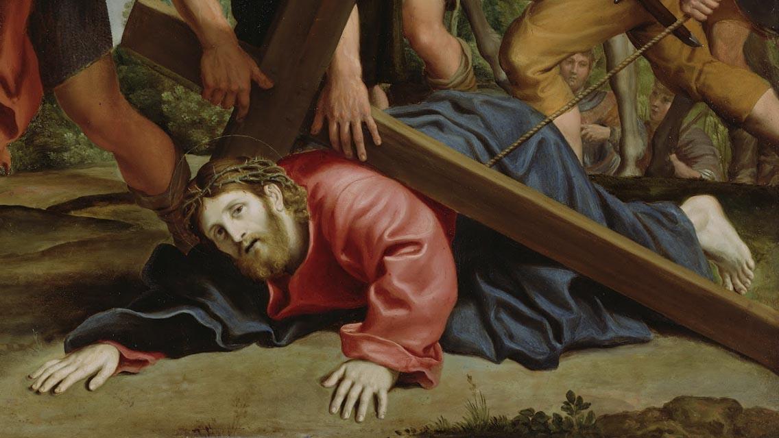 A cruz é a regra, não exceção