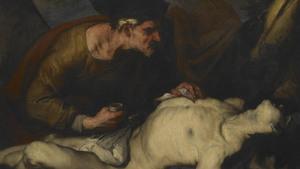 148. A parábola do Bom Samaritano