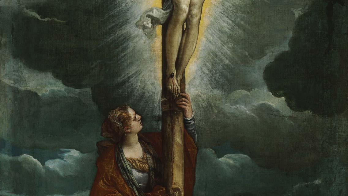 Unidos pelo Sangue de Cristo