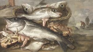 285. Bons e maus peixes