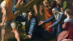 292. Renúncia, a essência do cristianismo