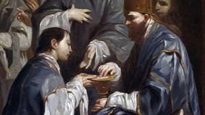 152. A natureza do sacerdócio