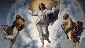293. Festa da Transfiguração do Senhor