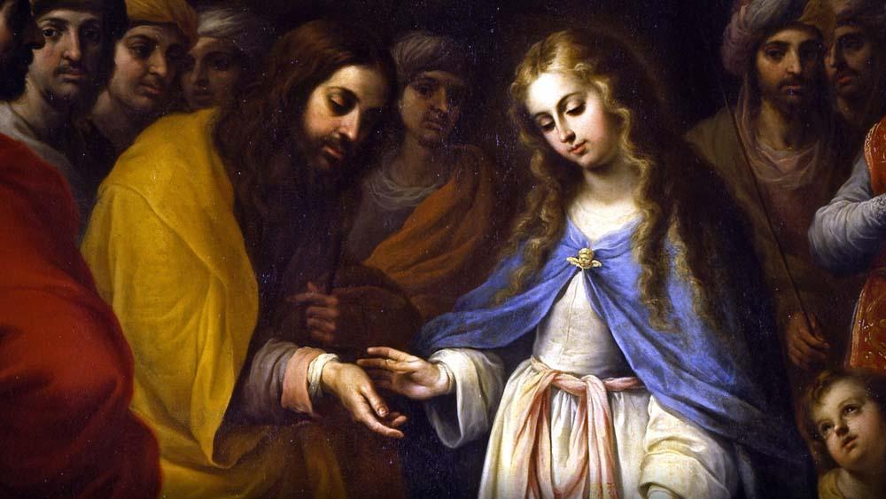 A família querida por Deus