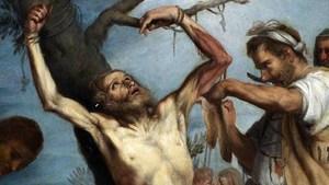 308. Festa de São Bartolomeu, Apóstolo