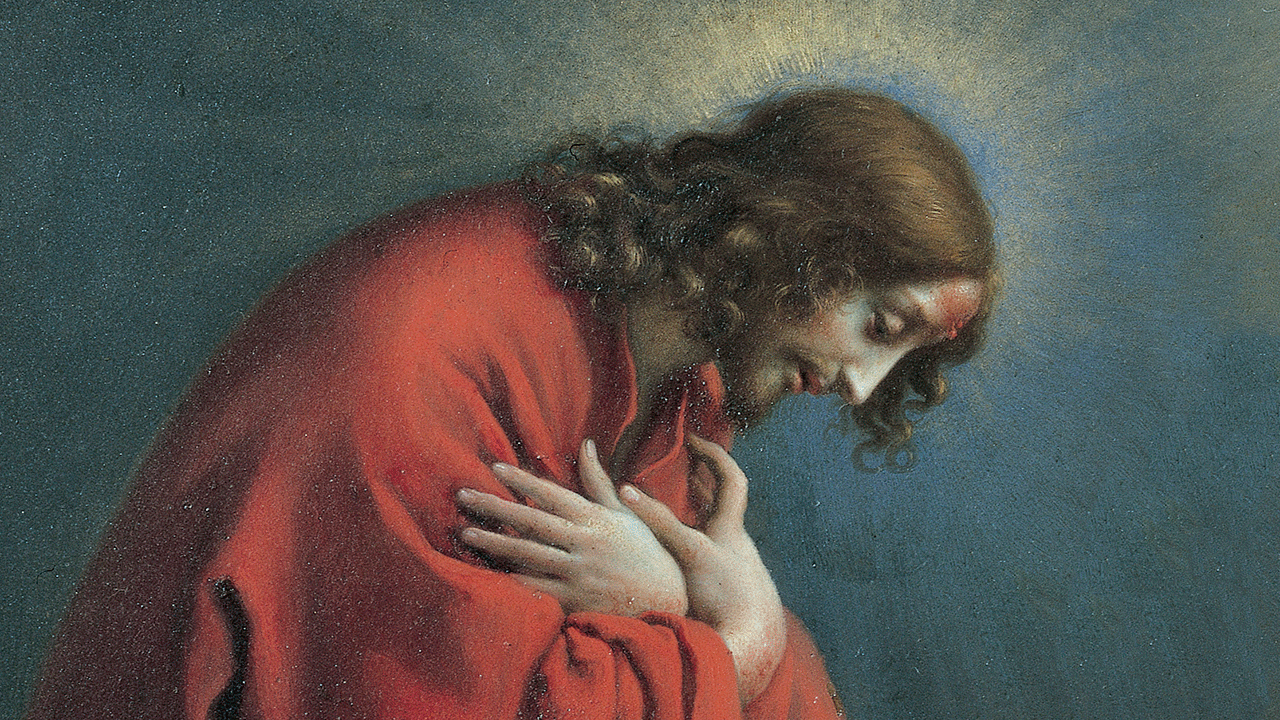 A virtude da humildade