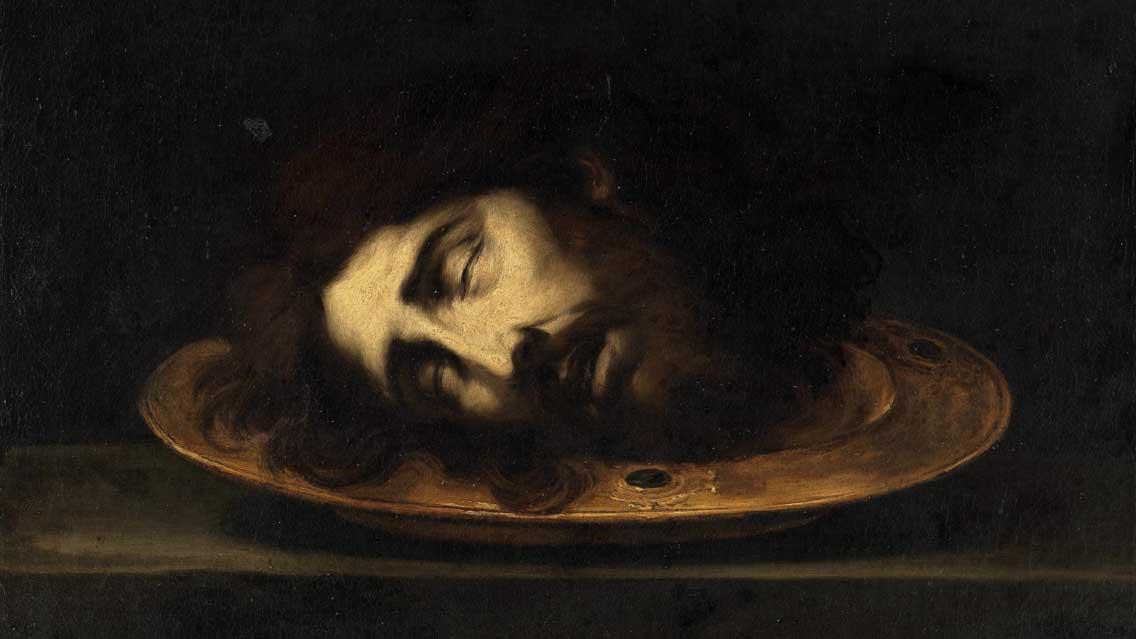 Memória do Martírio de São João Batista