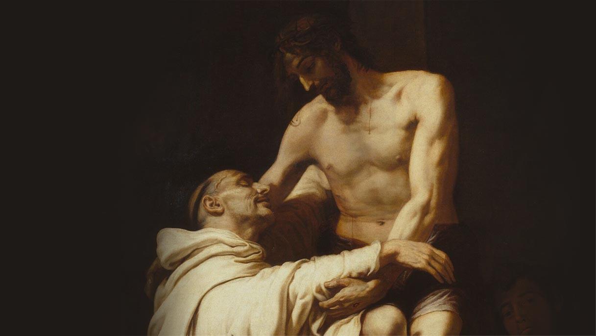 Cristo, o Noivo das almas