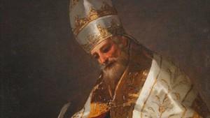 317. Memória de São Gregório Magno