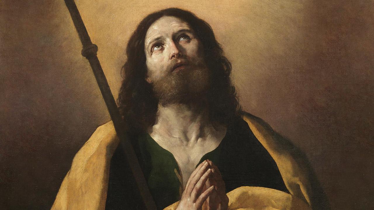 Oração: para estar com Jesus