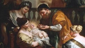 321. Festa da Natividade de Nossa Senhora