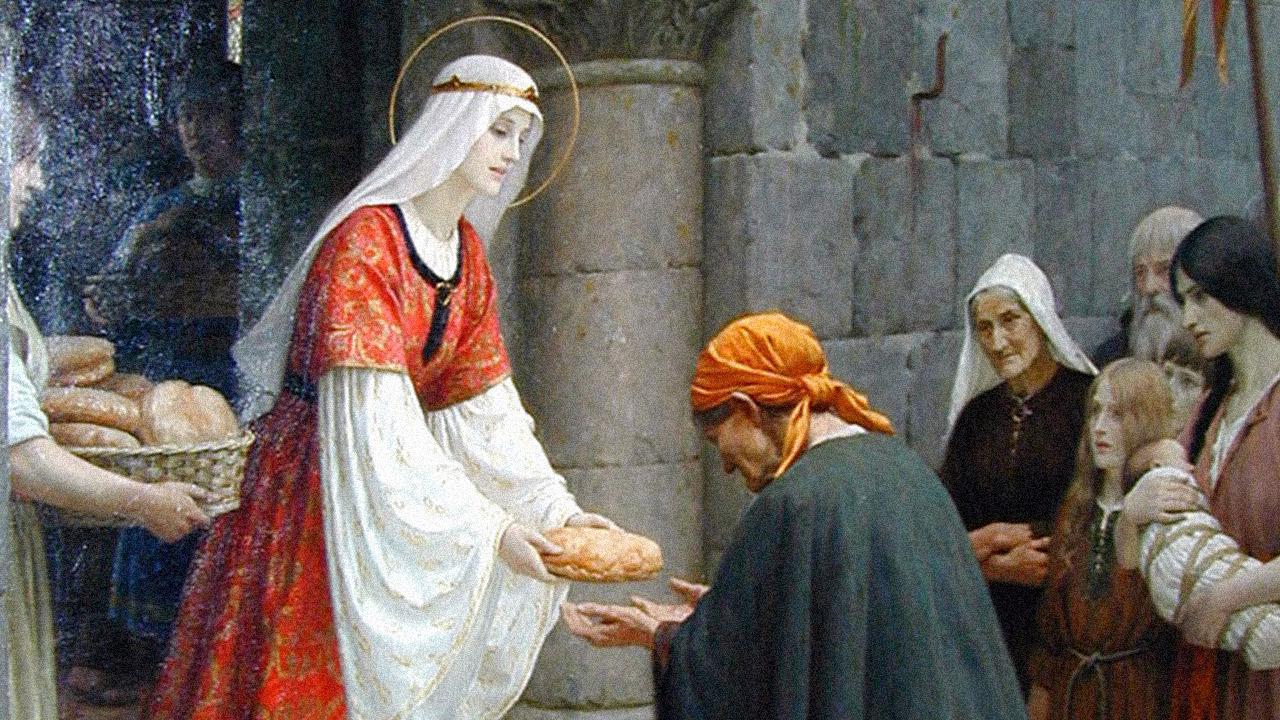 Como o cristão deve dar esmolas?