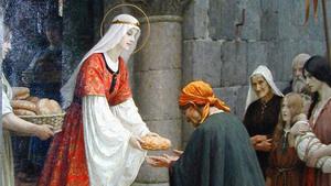 52. Como o cristão deve dar esmolas?