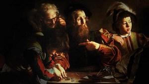 332. Festa de São Mateus, Apóstolo e Evangelista