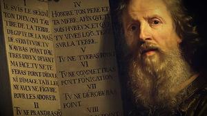 53. Por que os profetas do Antigo Testamento não são canonizados?