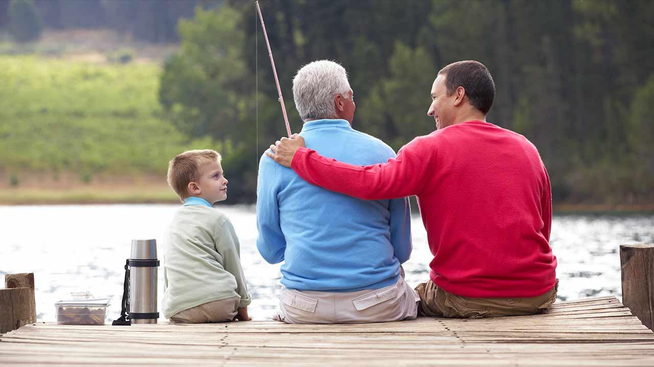Como conviver e cuidar de idosos?