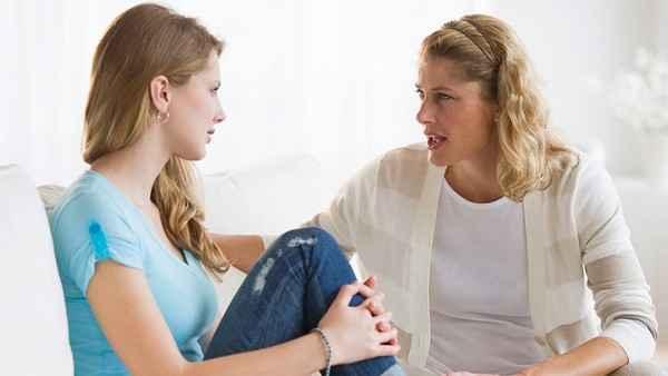 Como falar de sexo com os meus filhos?