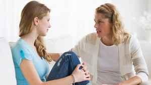 15. Como falar de sexo com os meus filhos?