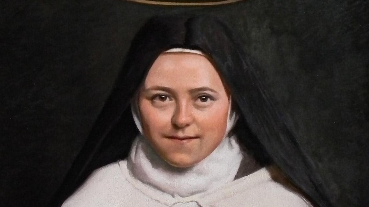 Memória de Santa Teresinha do Menino Jesus e da Sagrada Face