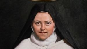 341. Memória de Santa Teresinha do Menino Jesus e da Sagrada Face