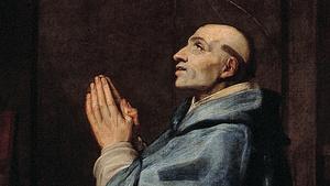 345. Perseverança na oração