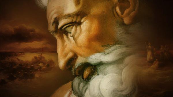 Por que o Deus do Antigo Testamento é tão sanguinário?
