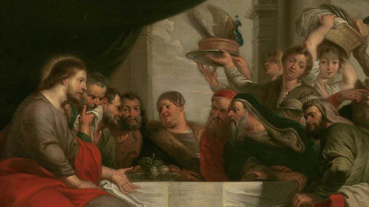 A hipocrisia dos fariseus