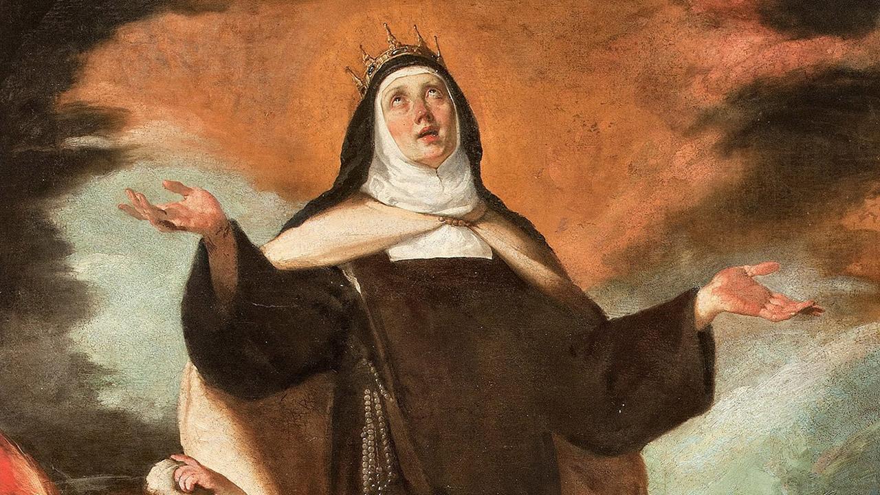 Memória de Santa Teresa d'Ávila, Virgem e Doutor da Igreja