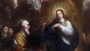 355. Festa de São Lucas, Evangelista