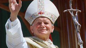 359. Memória de São João Paulo II