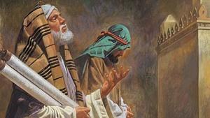 163. Deus resiste aos soberbos