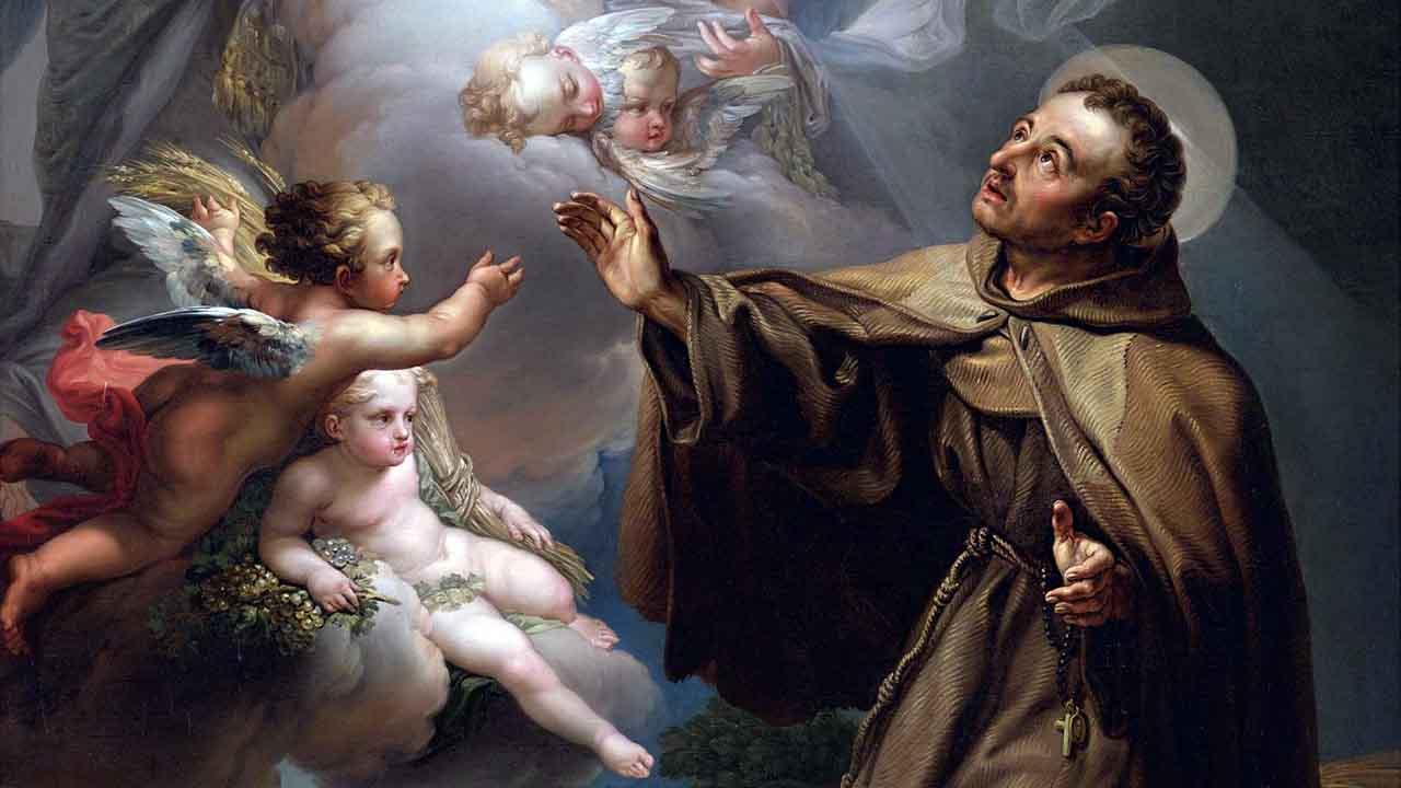 Ser santo: ficção ou realidade?