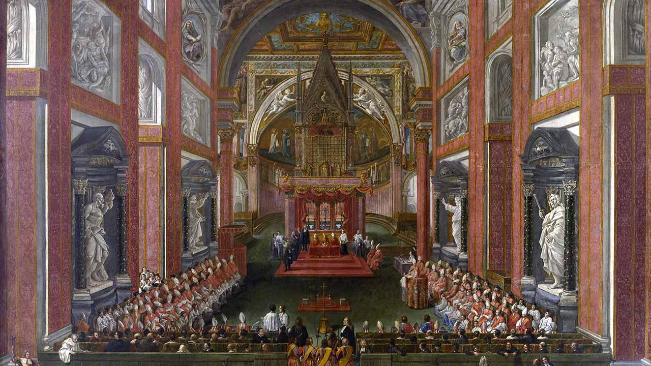 Festa da Dedicação da Basílica do Latrão