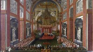 373. Festa da Dedicação da Basílica do Latrão