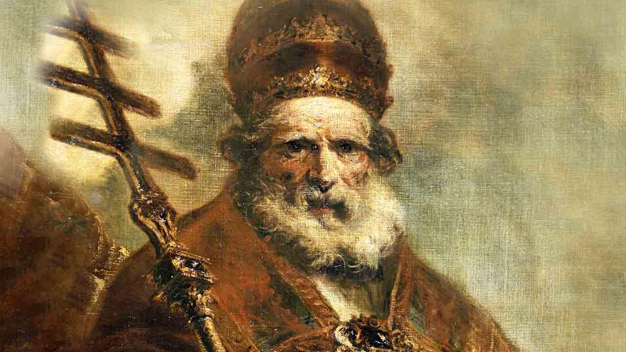 Memória de São Leão Magno, Papa e Doutor