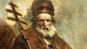374. Memória de São Leão Magno, Papa e Doutor