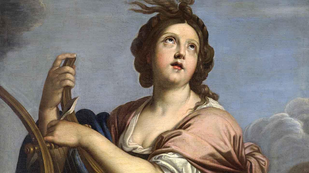 Memória de Santa Cecília, Virgem e Mártir